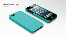 Urban Prefer - Apple iPhone 5/5S Case/Protective Casing/Hard Shell - CLEARANCE