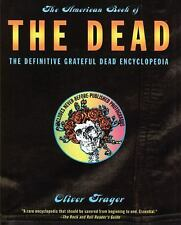 The American Book of the Dead by Trager, Oliver