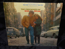 Bob Dylan ‎The Freewheelin' SEALED USA 1975 VINYL LP W/ NO BARCODE