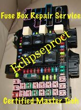 Repair Service 2003-2006 Ford Expedition/Navigator Fuse Box