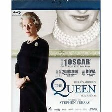 The Queen (La reina) (Bluray Nuevo)