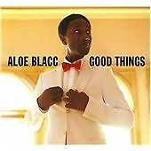Aloe Blacc - Good Things (2010) CD