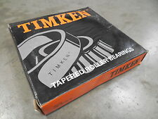 NEW Timken 98788-20024 Tapered Roller Bearing