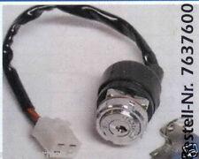 HONDA CB 500 Four - Contacteur à clé neiman - 7637600