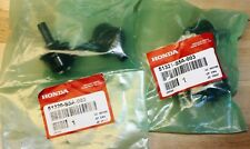 OEM Honda Civic CR-V Element Front Sway Bar End Links / With NUTS Genuine Honda
