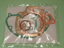 BSA B40 STAR  350CC  DE-COKE GASKET SET 'NEW'  1961-1965 UK MADE