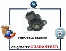 FOR TOYOTA COROLLA 1.3i 1.4i 1.6i VVTi 1996-2007 NEW THROTTLE POSITION SENSOR