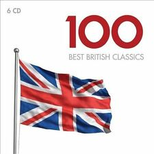Best British Classics 100, New Music