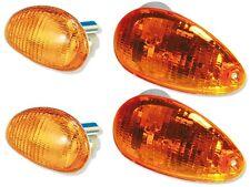 piaggio vespa et2 et4 et blinker paar links rechts hinten vorne stirnlampe