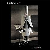 LUKE HAINES - 21ST CENTURY MAN + ACHTUNG MUTHA LIMITED EDITION 2 CD The Auteurs
