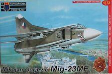 Kpm (AZ Models) 1/72 KPM0051 Mikoyan Gurevich MiG-23M/MF (FLOGGER B)
