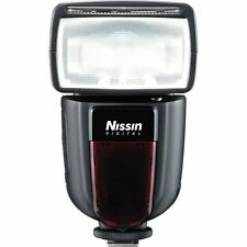 NEW Nissin BRAND Di700A  i-TTL ELECTRONIC Flash for CANON EOS REBATE $20.00