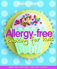 AWW Allergy Free Cooking for Kids by Women's Weekly Australian (Paperback, 2010)