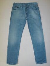 Replay Jeans Mod. WV 537, 000 30/32 blau denim Vintage ! TOP !