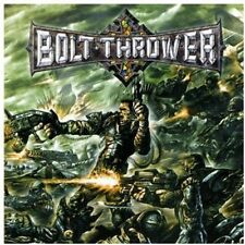 Bolt Thrower - Honour Valour Pride [New CD]