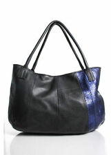 Golden Goose GGDB Bag / Blue Leather Borsa Used