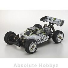 Kyosho Inferno MP9e TKI T1 ReadySet 1/8 4WD Electric Buggy w/2.4GHz Radio
