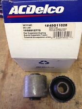 ACDelco 45G11028 Upper Control Arm Bushing Kit