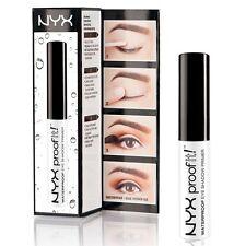 1 NYX Proof It Waterproof Eye Shadow Primer Colorless PIES01 New In Box