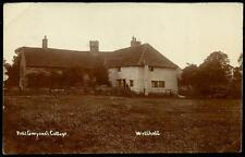 Wellhall near Eltham. Nell Gwynne's Cottage by Daniell Bros.