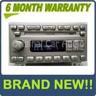 NEW 03 04 05 06 LINCOLN Soundmark Navigator Radio 6 Disc Changer CD Player OEM