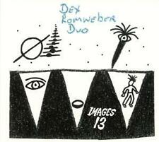 Images 13 - Dex Duo Romweber (2014, CD NEU)