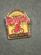PIN KAHLUA TEAM BARCELONA 92 (AN1368)