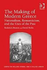 Publications of the Centre for Hellenic Studies, King's College London: The...