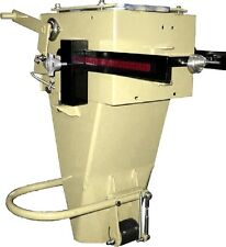 NEW CME open mouth Bag Scale for bagging Wood Pellets Feed Corn Seed 15-125lbs