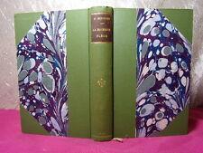 PAUL BOURGET / LA DUCHESSE BLEUE ex_libris 1893