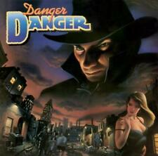 Danger Danger (Lim.Collectors Edition) von Danger Danger (2014) - CD NEU