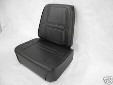 KUBOTA SEAT REPLACEMENT CUSHION SET ZD21,ZD25,ZD28,ZG20,ZG23 ZERO TURN MOWER #ZC