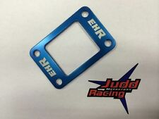EHR Tuning Torque Reed Spacer KTM 50, 65 sx, sxs BLUE, with Gasket