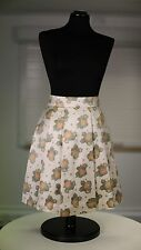 NEW Asprey modern retro lady like pin-up 50s style skirt UK size 12, EU 38