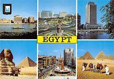 BT11910 Egypt shepherd s and semiramis hotels tahrir square        Egypt