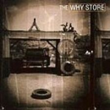 The Why Store by The Why Store (Cassette, Apr-1996, MCA (USA))