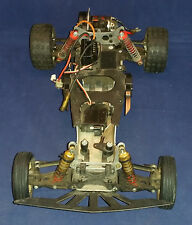 VINTAGE ORIGINAL KYOSHO ULTIMA W/ La Mans Motor. Tested. (C8B5)