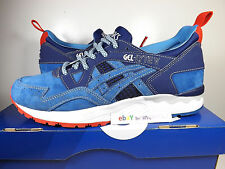 ASICS X MITA GEL LYTE V TRICO  BLUE WHITE RED INDEPENDENCE DAY SIZE 10