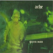 Ache-Green on (1971) - vinyl LP-reissue