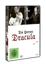 DIE HERREN DRACULA DVD MIT CHRISTOPHER LEE NEU
