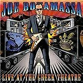 Joe Bonamassa - Live at the Greek Theatre (Double cd / Live & sealed digipack)