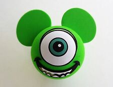 Disney - Monsters Inc. - Mike Wazowski Antenna Topper