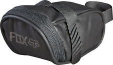 NEW FOX RACING SMALL MTB SEAT BAG MOUNTAIN BIKE XC DOWNHILL ROAD BIKE BICYCLE