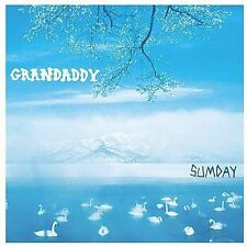 Sumday by Grandaddy CD 12 Songs Now It's On Yeah is What We had Warming Sun