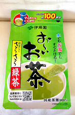 ITO EN Oi Ocha JAPANESE GREEN TEA POWDER 80g - 100cups ITOEN Matcha Fresh F/S