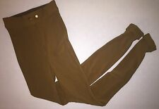 NEW SOLD OUT Women's American Apparel Ridding High Wasted Pants XS