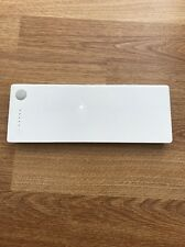 Genuine Apple MacBook A1185 Rechargeable Battery - Spares or Repair