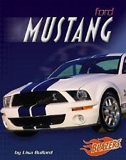 Ford Mustang (Fast Cars)