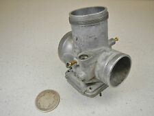 78 YAMAHA IT400E IT400 MIKUNI KOGYO CARBURETOR BODY HOUSING