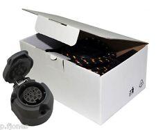 Towbar Electrics For Vauxhall Combo Van 2012 On 13 Pin Wiring Kit